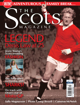 The Scots Magazine February 2015