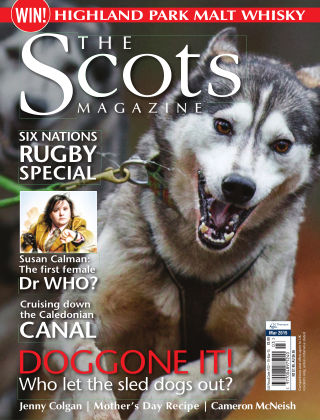 The Scots Magazine March 2015