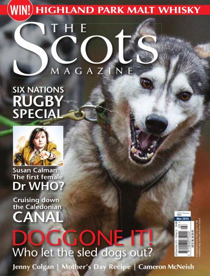The Scots Magazine February 19, 2015 00:00