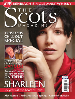 The Scots Magazine April 2015