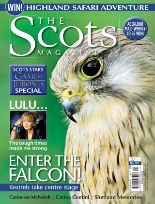 The Scots Magazine May 2015