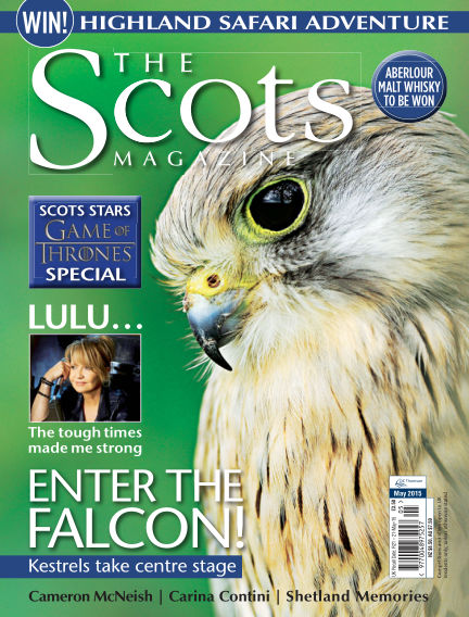 The Scots Magazine April 16, 2015 00:00