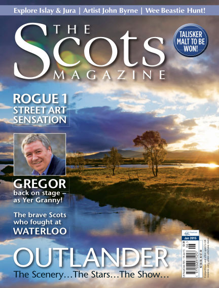 The Scots Magazine May 21, 2015 00:00