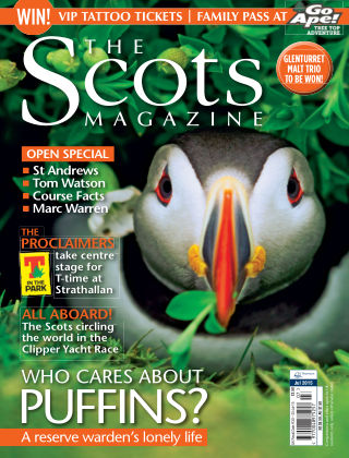 The Scots Magazine July 2015