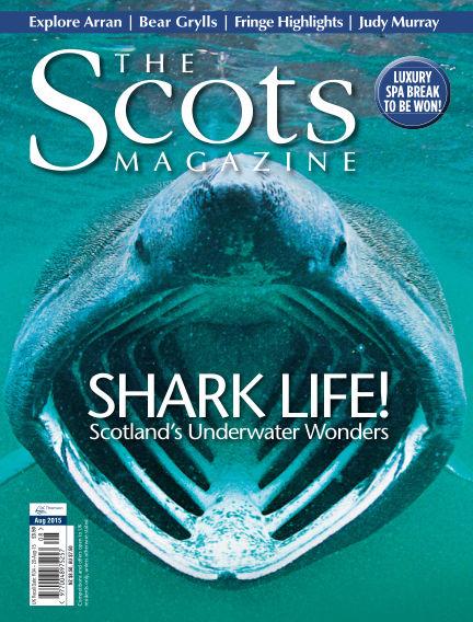 The Scots Magazine July 23, 2015 00:00