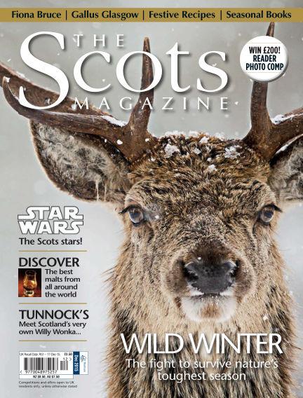 The Scots Magazine November 19, 2015 00:00