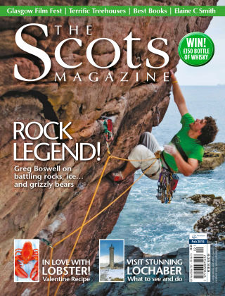 The Scots Magazine February 2016
