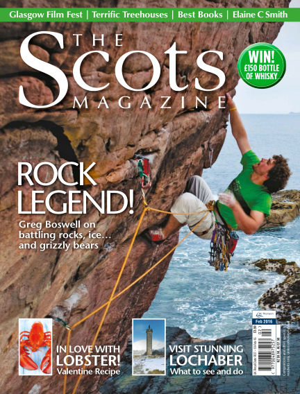 The Scots Magazine January 21, 2016 00:00