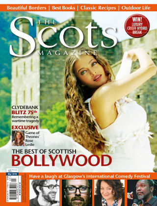 The Scots Magazine March 2016