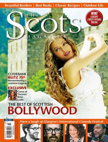 The Scots Magazine February 18, 2016 00:00