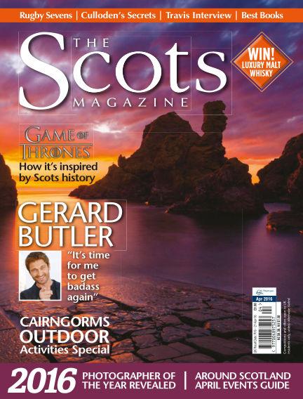 The Scots Magazine March 17, 2016 00:00