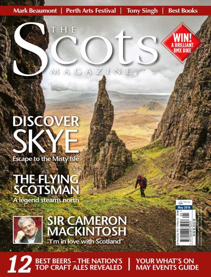 The Scots Magazine April 21, 2016 00:00