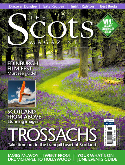 The Scots Magazine May 19, 2016 00:00