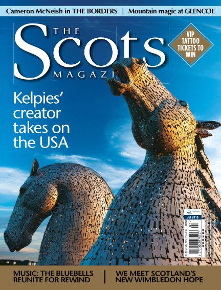 The Scots Magazine June 16, 2016 00:00