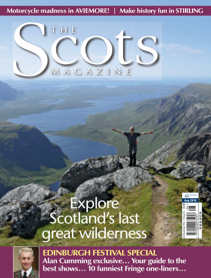 The Scots Magazine July 21, 2016 00:00