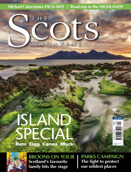 The Scots Magazine August 18, 2016 00:00