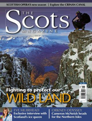 The Scots Magazine November 2016