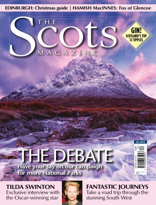 The Scots Magazine December 2016