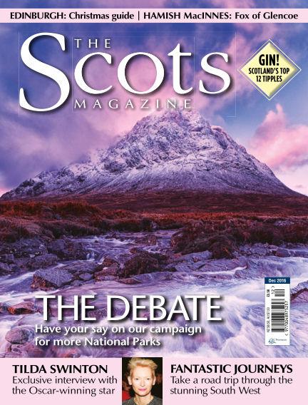 The Scots Magazine November 17, 2016 00:00