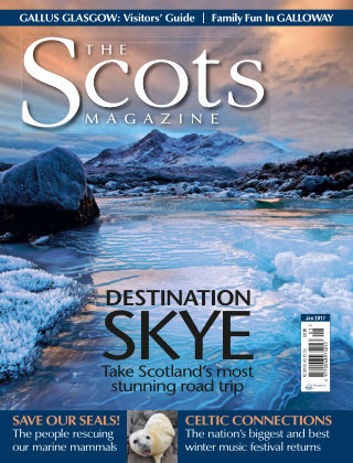 The Scots Magazine January 2017