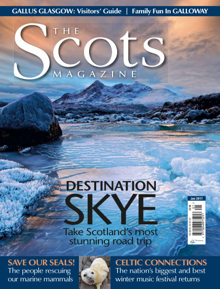 The Scots Magazine December 15, 2016 00:00