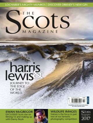 The Scots Magazine February 2017