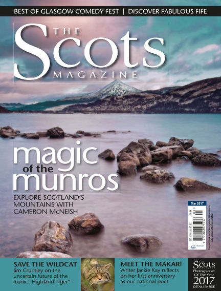 The Scots Magazine February 16, 2017 00:00