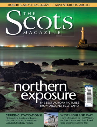 The Scots Magazine April 2017