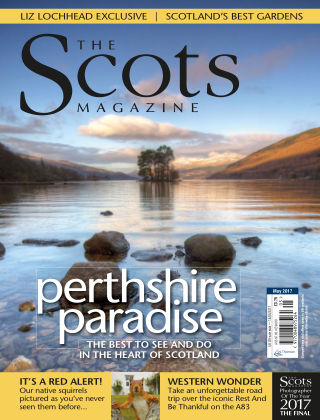 The Scots Magazine May 2017