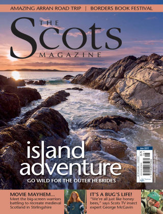 The Scots Magazine June 2017