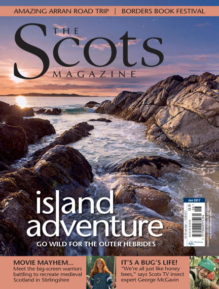 The Scots Magazine May 18, 2017 00:00