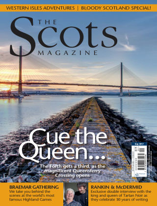 The Scots Magazine September 2017