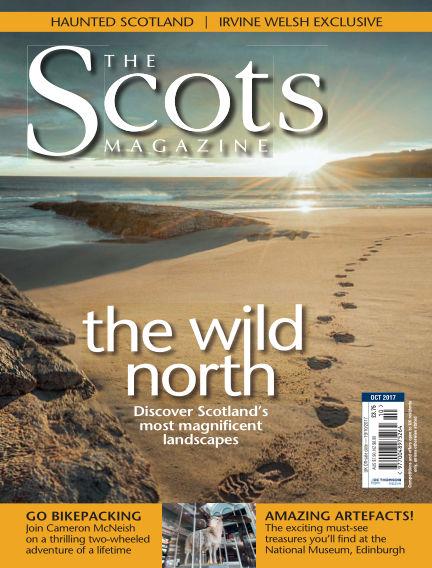 The Scots Magazine September 14, 2017 00:00