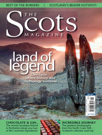 The Scots Magazine October 19, 2017 00:00