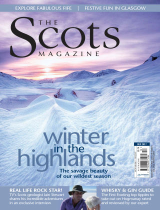 The Scots Magazine December 2017