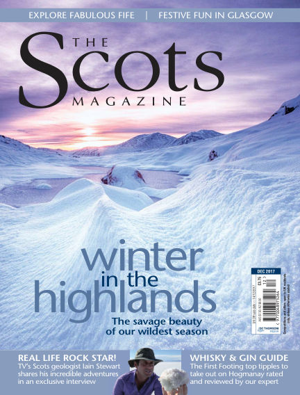The Scots Magazine November 16, 2017 00:00