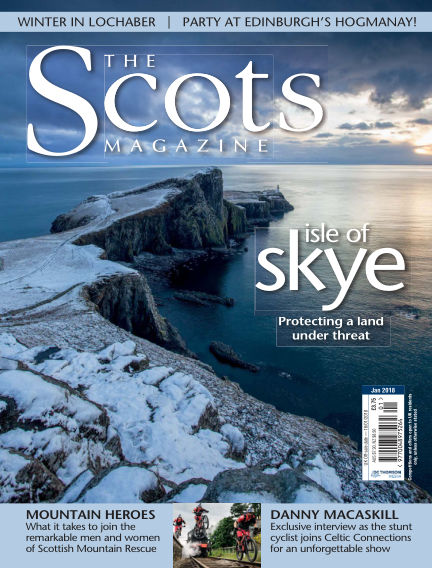 The Scots Magazine December 14, 2017 00:00