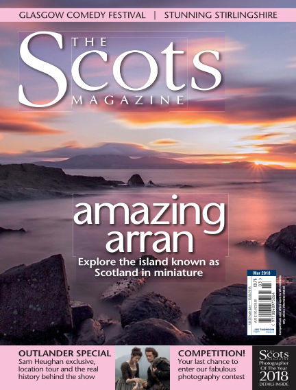 The Scots Magazine February 15, 2018 00:00
