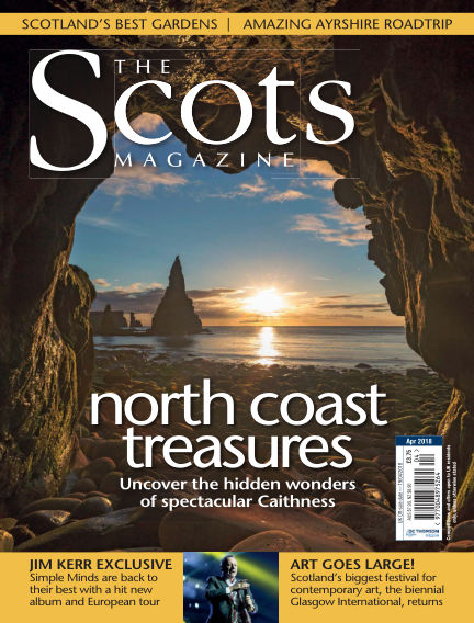 The Scots Magazine March 15, 2018 00:00