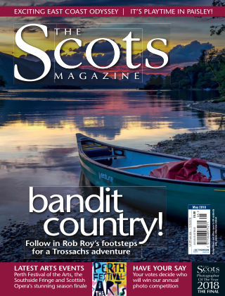 The Scots Magazine May 2018