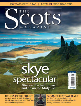 The Scots Magazine June 2018