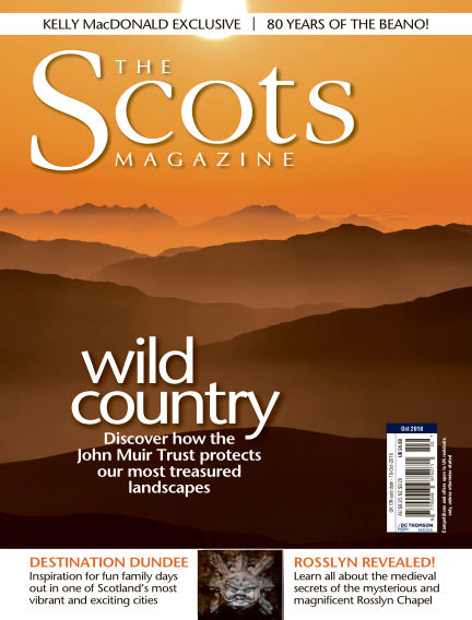 The Scots Magazine September 13, 2018 00:00
