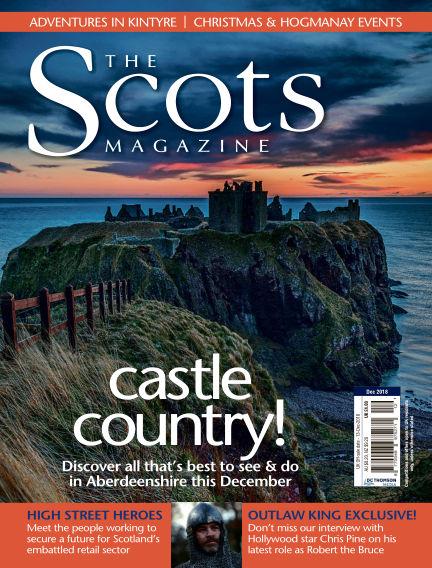 The Scots Magazine November 15, 2018 00:00