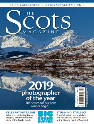 The Scots Magazine January 2019