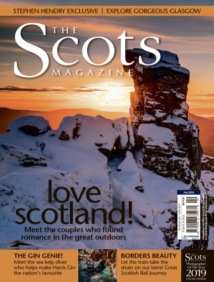 The Scots Magazine January 17, 2019 00:00