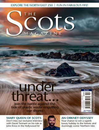 The Scots Magazine March 2019