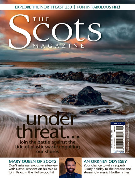 The Scots Magazine February 14, 2019 00:00