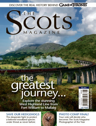 The Scots Magazine May 2019