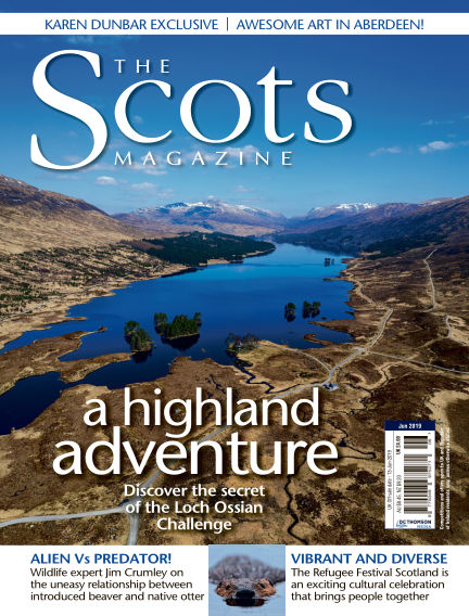 The Scots Magazine May 16, 2019 00:00