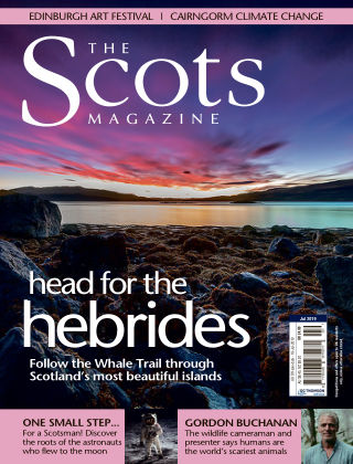 The Scots Magazine July 2019